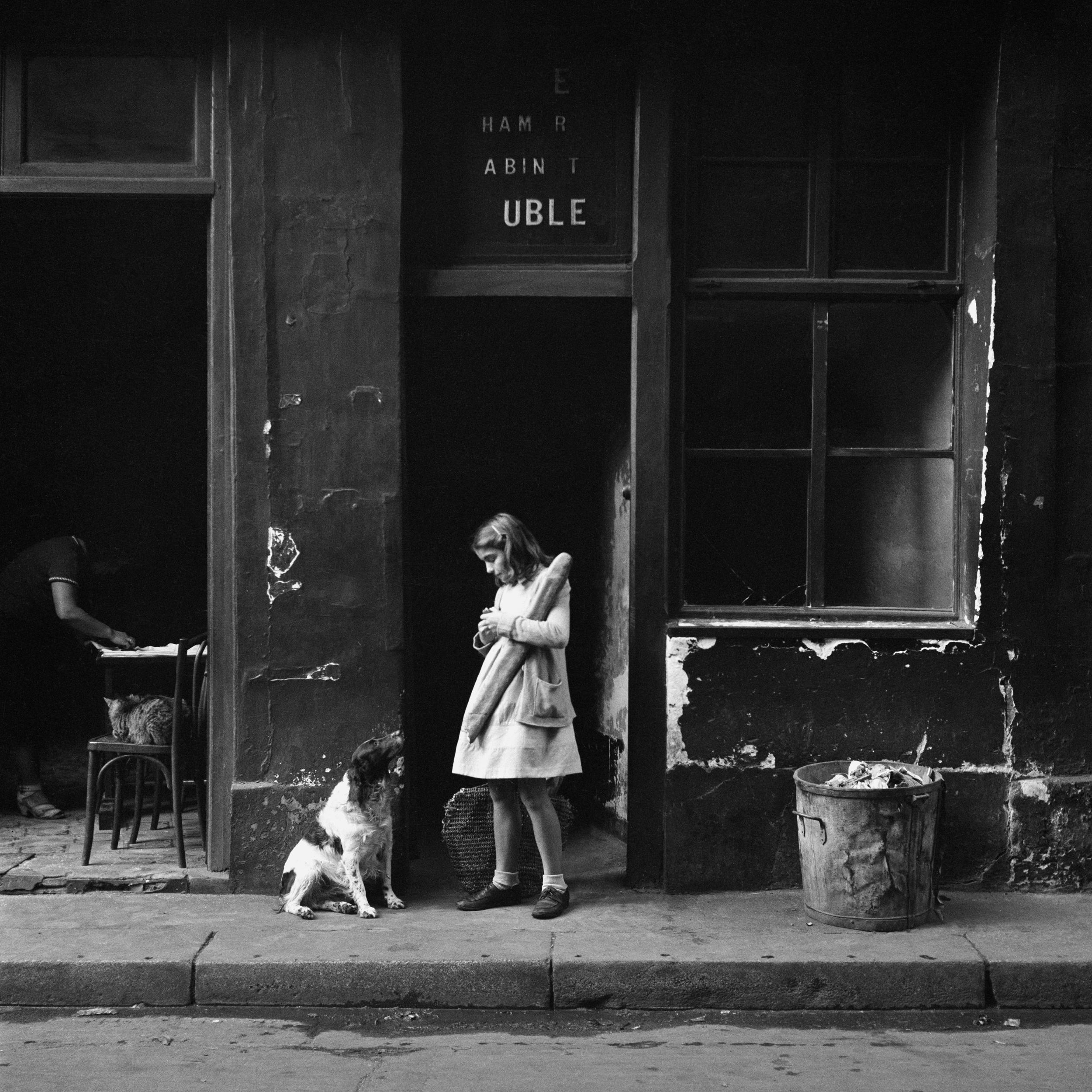 Tore Johnson – bilder från Paris